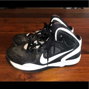 Nike Hyper Guard Up Basketball Shoes